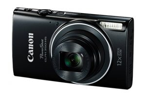 Compact camera kopen reviews