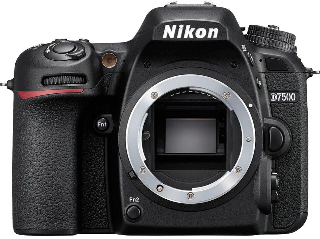 Nikon d7500 review spiegelreflexcamera professioneel