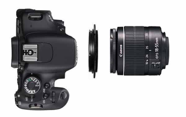 Beste Camera Lens accessoire