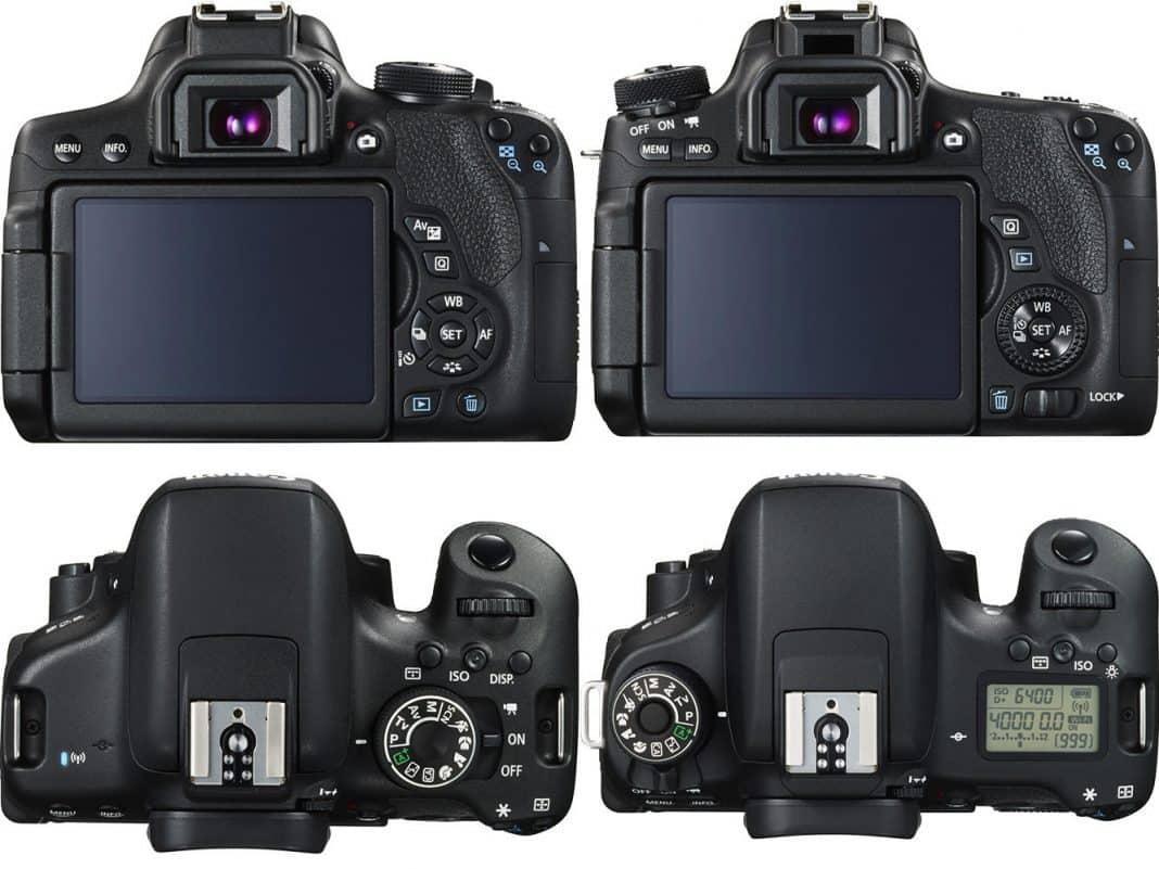 Beste Canon EOS 750D Review
