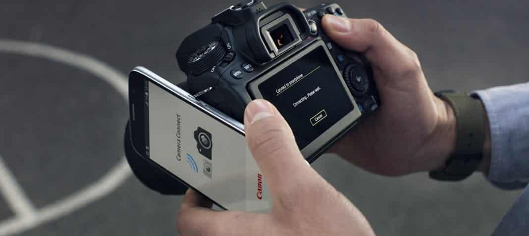 Beste Canon EOS 80D Review