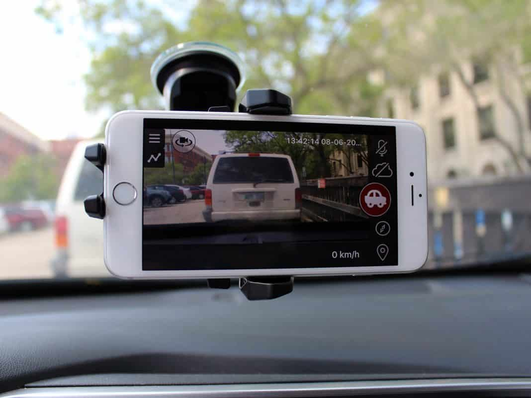 Beste Dashboard Camera Test