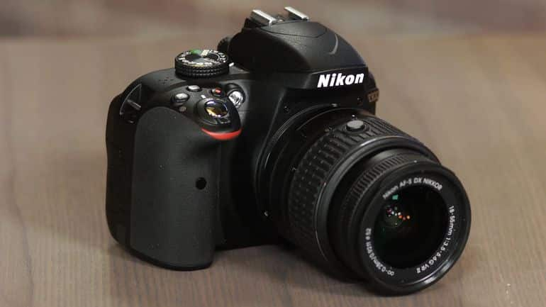 Beste Nikon D3300 Review
