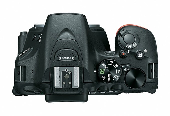 Beste Nikon D5500 Review