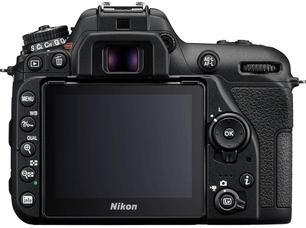 beste spiegelreflexcamera kopen nikon d7500