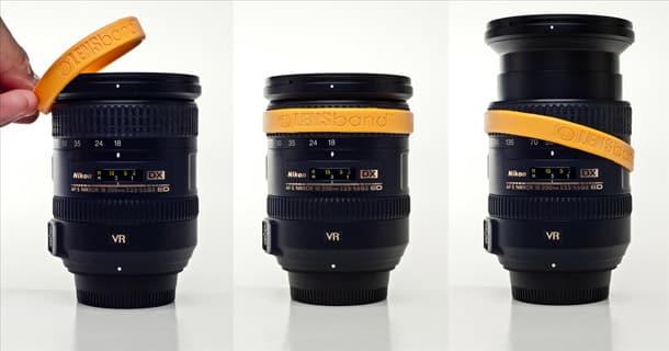 Camera Lens accessoire kopen