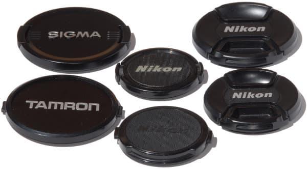 Camera Lens accessoire