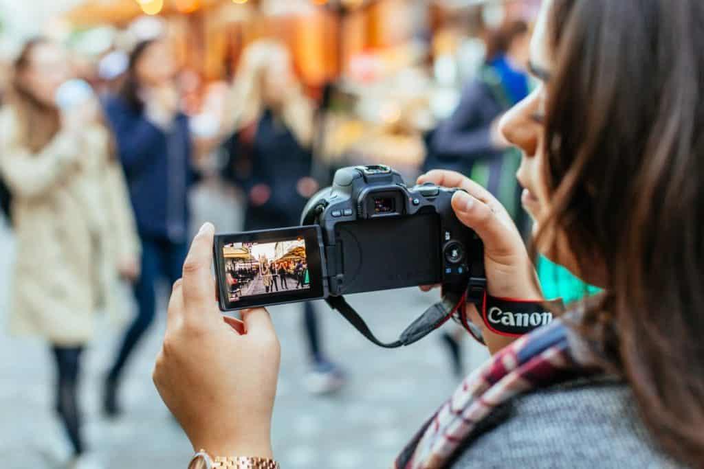 canon eos 200d spiegelreflexcamera review