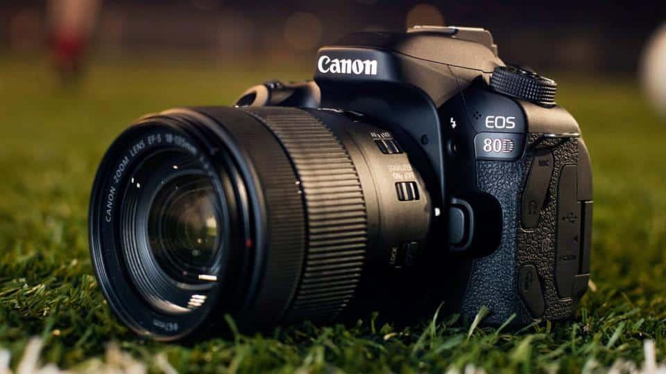 Canon Eos 80d Review Vivacamera
