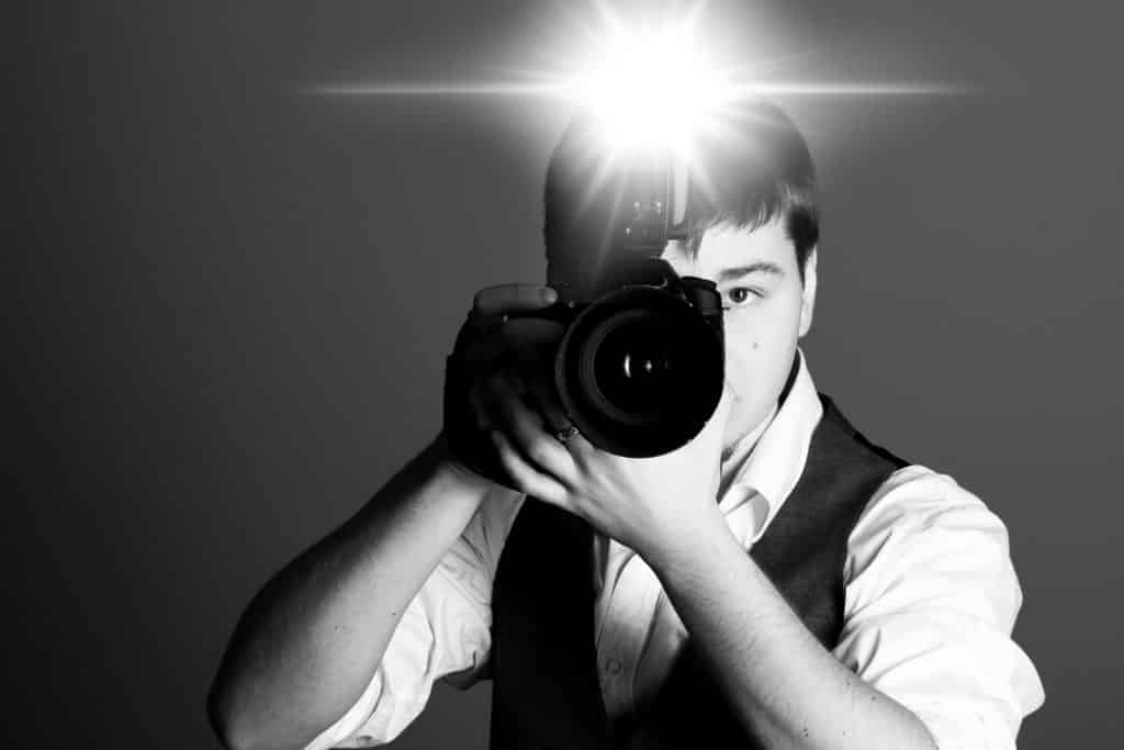 Flitsfotografie gids