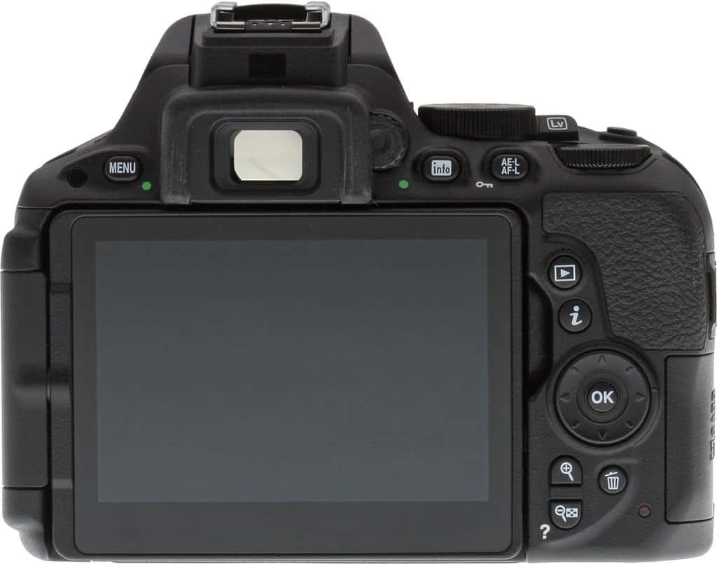 Goedkoopste Nikon D5500 Review