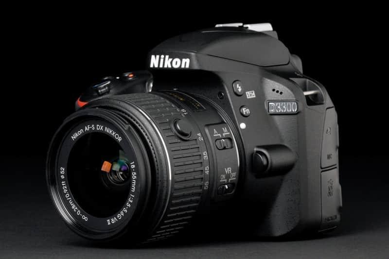 Goedkope Nikon D3300 Review