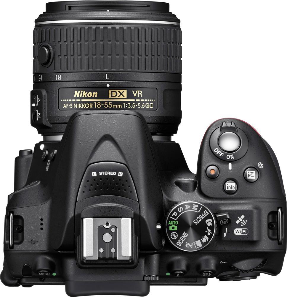 Goedkope Nikon D5300 Review