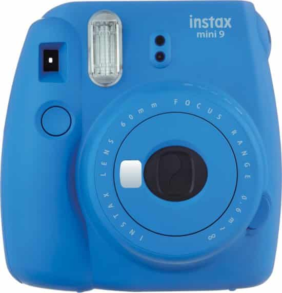instax mini 9 beste polaroid camera