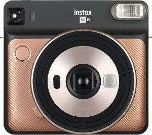 Fujifilm Instax SQ 6 Square