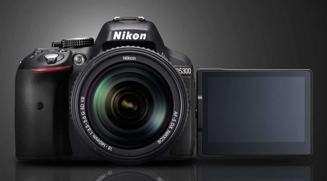 Nikon D5300 Review
