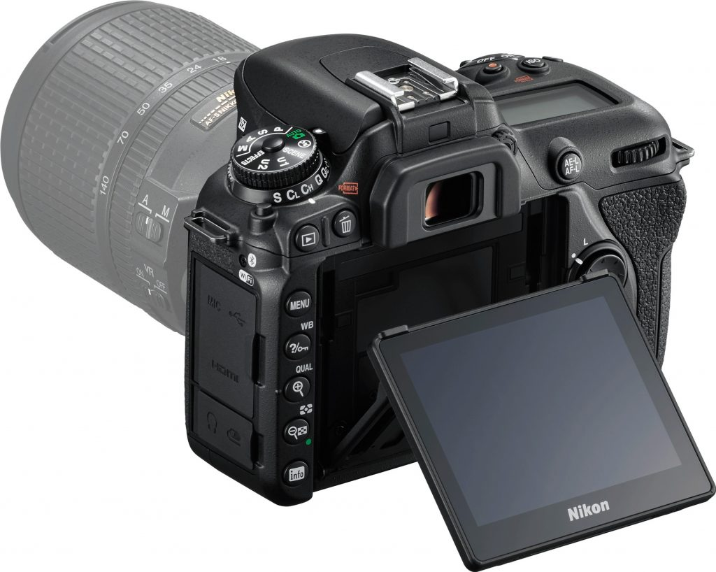 nikon d7500 kopen review beste spiegelreflexcamera