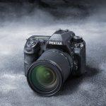 Pentax K-3 II Review