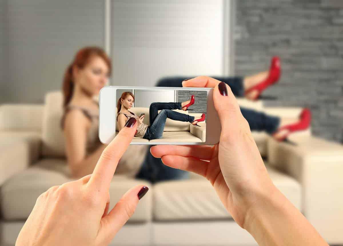 Smartphone fotografie gids