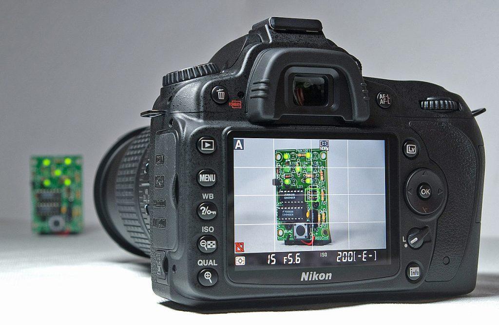 spiegelreflexcamera koopgids