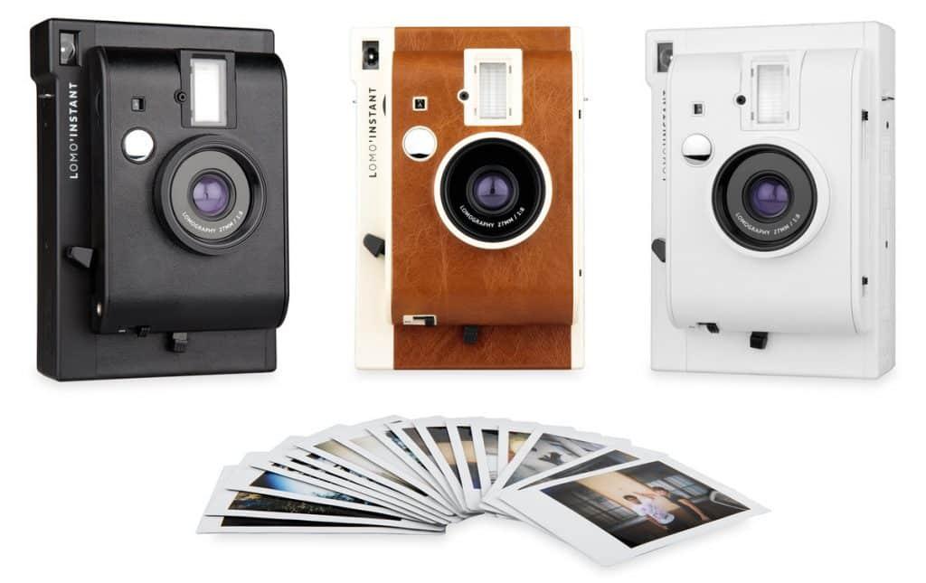 waar moet je op letten bij kopen van een polaroid camera
