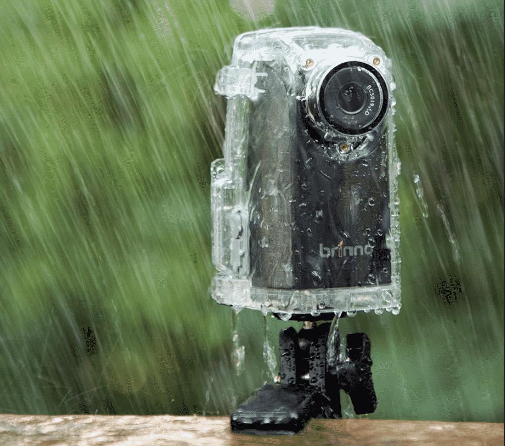 weerbestendig time-lapse camera